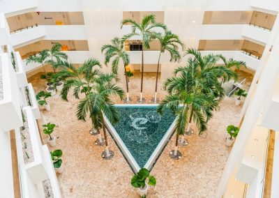 Le Blanc Cancun luxury vacation