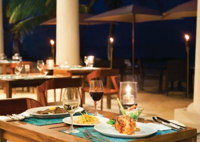 Hyatt-Zilara-Rose-Hall-Horizons-Dinner