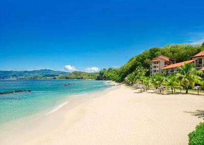 Sandals-LaSource-Beach